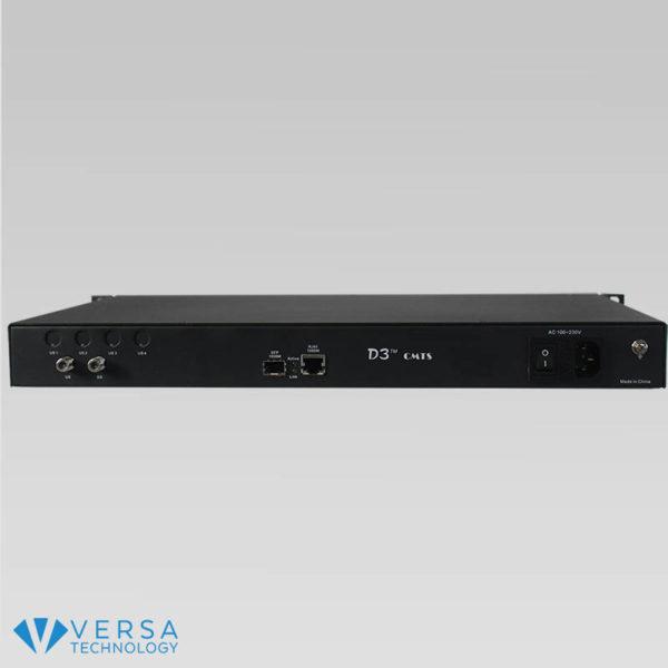 VX-7900i Indoor Mini-CMTS Back