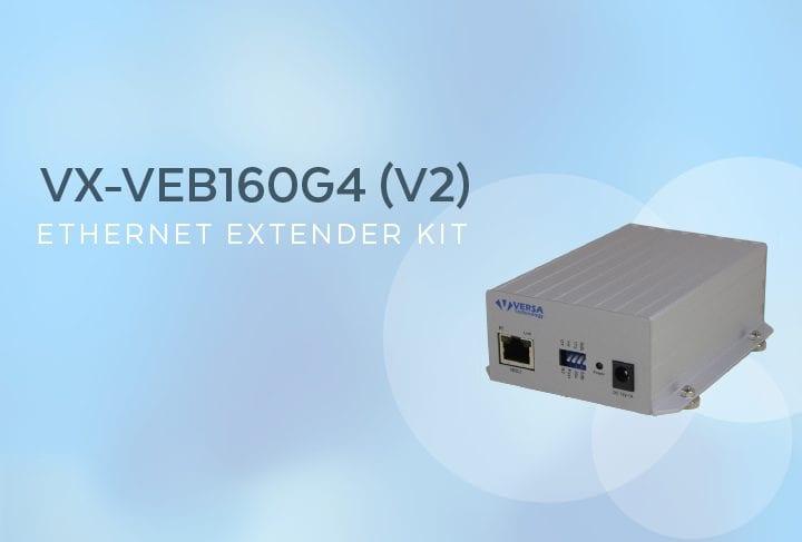 Fastest Ethernet Extender