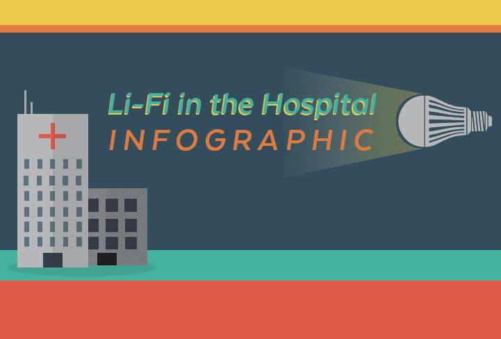 Li-Fi in Hospitals