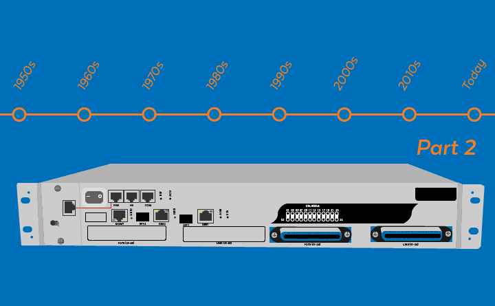 A Quick Guide to 6 xDSL Techno...