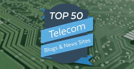Top 50 Telcom Blogs