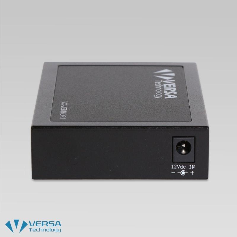 VX-VEB160R1 VDSL2 Ethernet Extender Back
