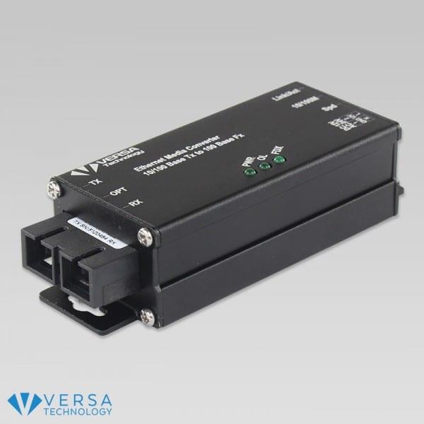 micro media converter