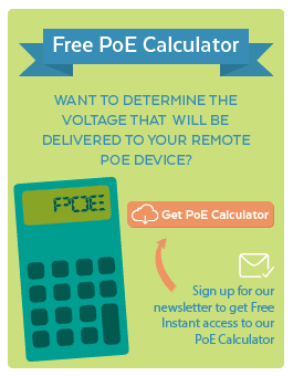 PoE Calculator