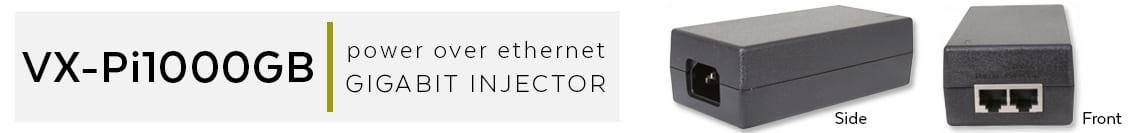 Best gigabit injector