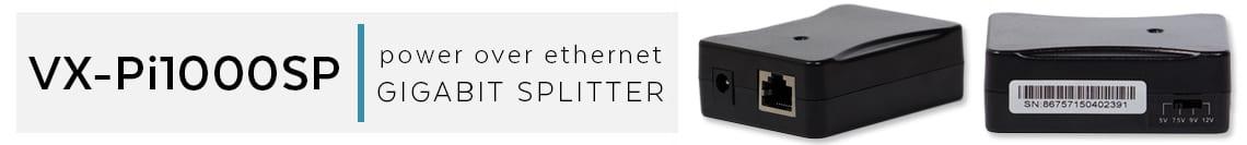 best gigabit splitter