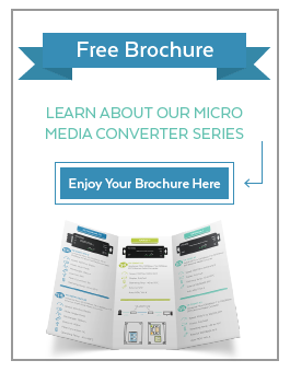 best micro media converters