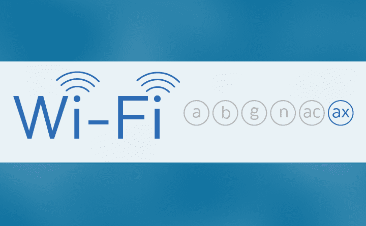 802.11ax – The Wi-Fi Standard Faster Than 802.11ac