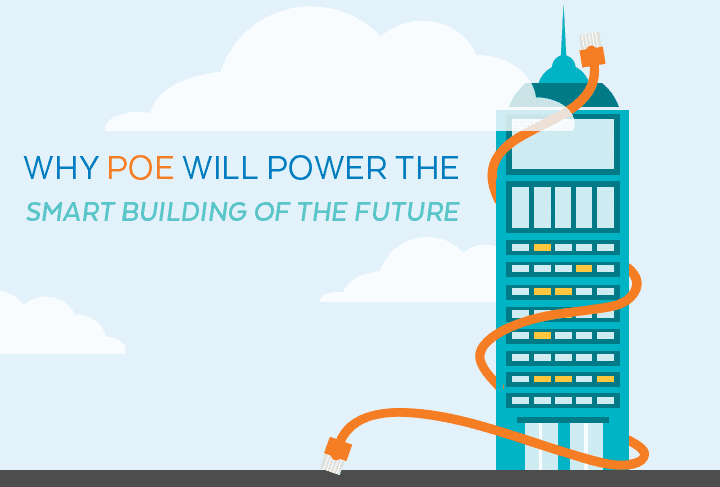 PoE Smart Building