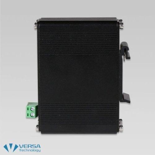 VX-1000GPP 90W PoE Injector Side 2