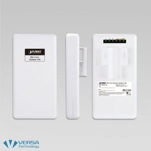 WNAP-7325 Wireless Access Point sides