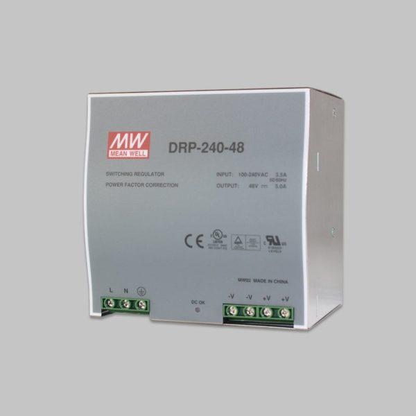 IPS-240-48 Power Supply