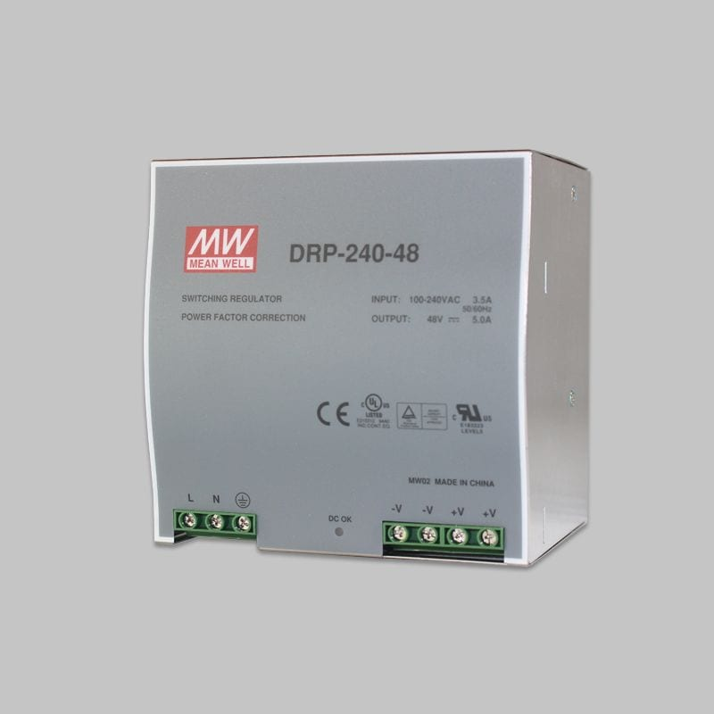 IPS-240-48 Power Supply