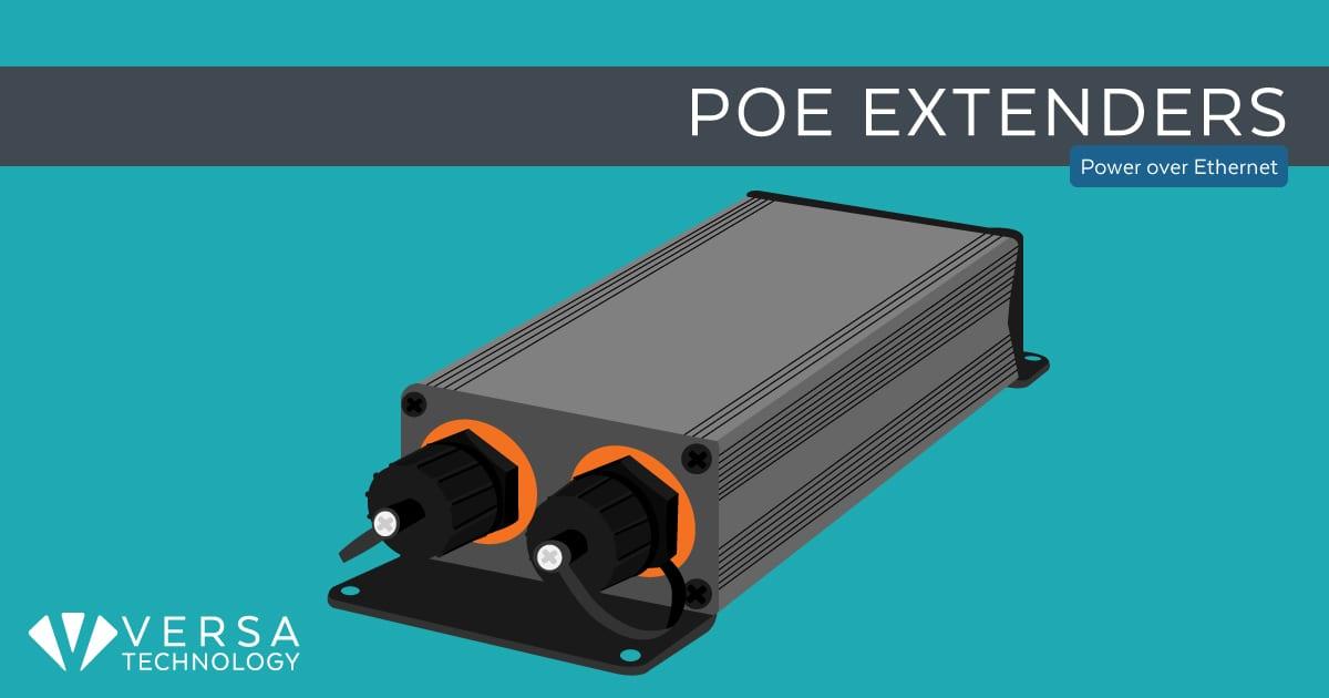 POE Extenders