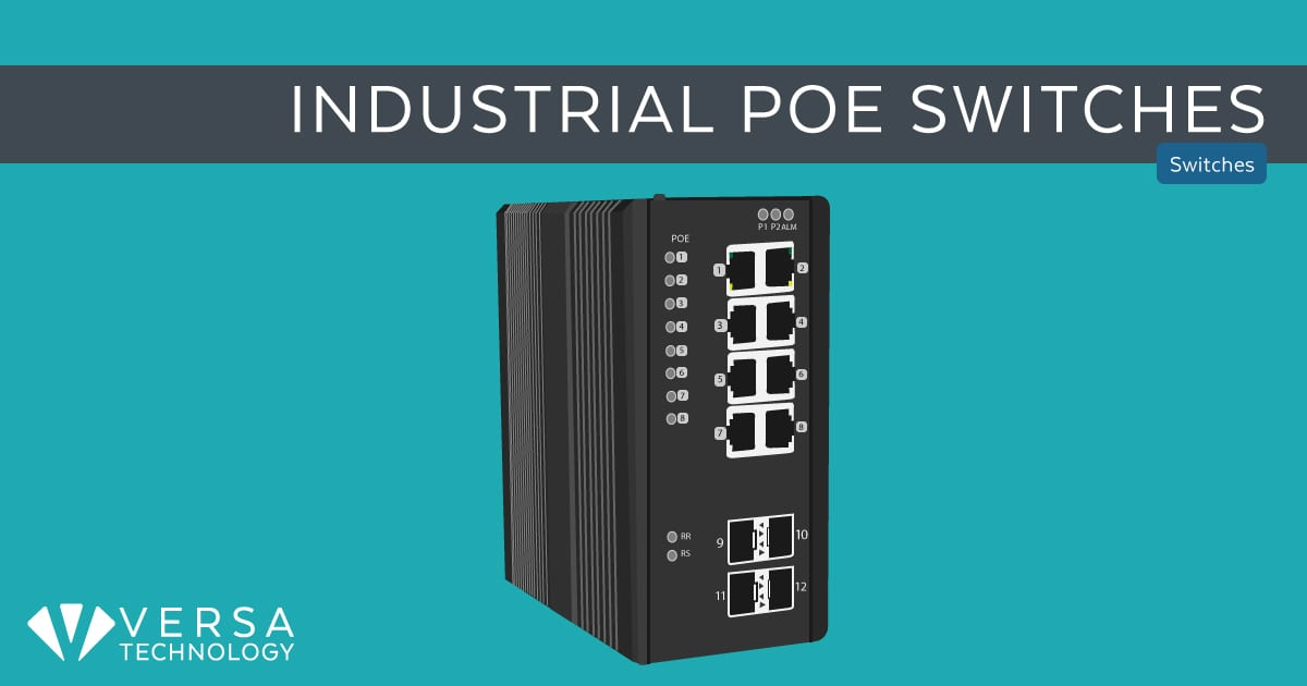 POE Switches