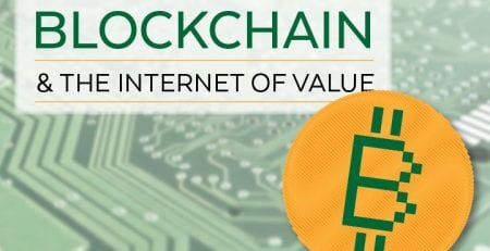 Blockchain & the Internet of Value