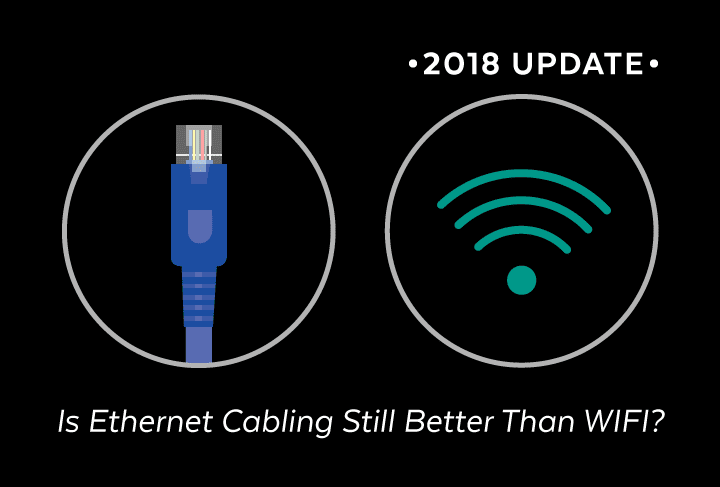 Super 2018 Update Is Ethernet Cabling Still Better Than Wifi Wiring 101 Vieworaxxcnl