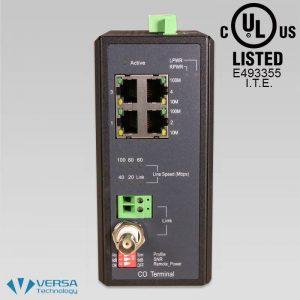 VX-701-CO LRP Extender