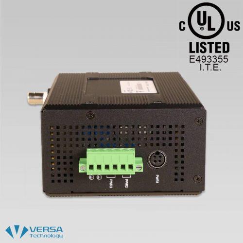 VX-701LRP-KIT LRP Kit Top