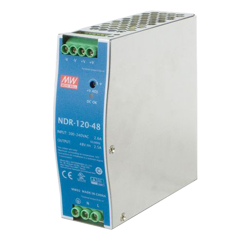 IPS-120-48 Power Supply