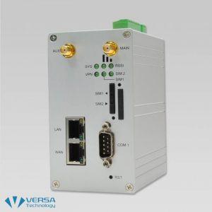 VX-FL-300 LTE Gateway Angle
