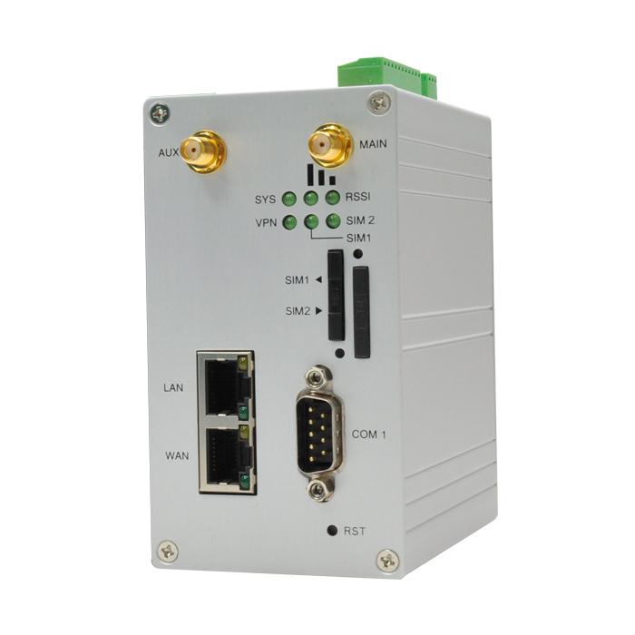 VX-FL-300 LTE Gateway no antenna
