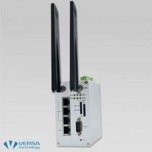 VX-FL-301 LTE Gateway Angle
