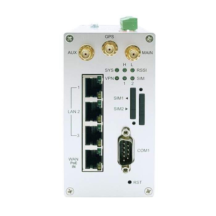 VX-IFL-301PG LTE Gateway no antenna
