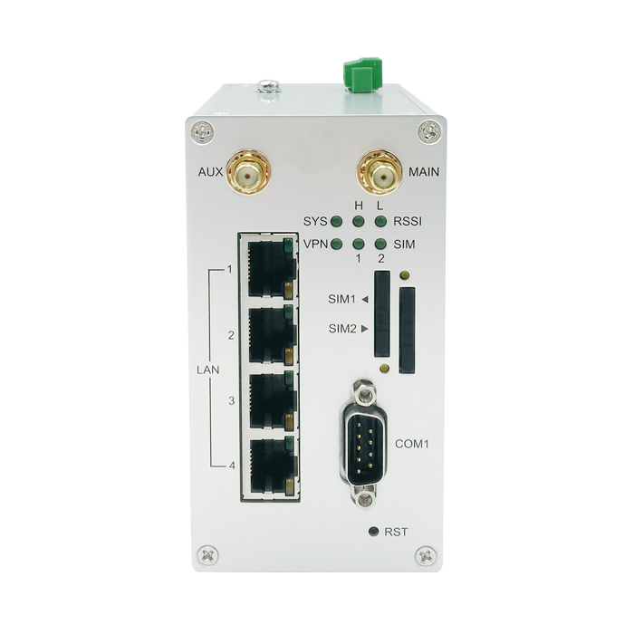 VX-FL-302L LTE Gateway no antenna
