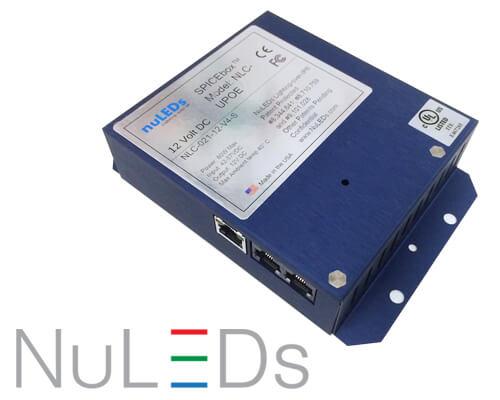 NuLEDs - SPICEbox
