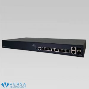 VX-GPU2610-9 PoE Switch