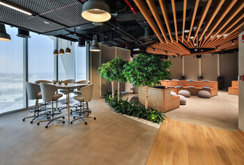 Sustainable Office